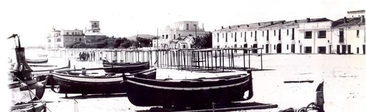 La evolución de Calafell y sus casas. Parte 1.