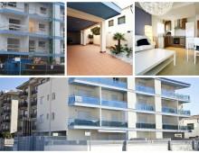 Rehabilitación y construcción del Edificio Tajo, de 16 viviendas en Calafell
