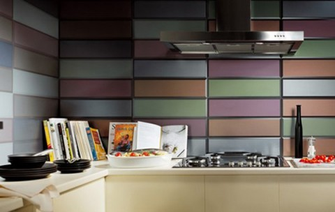 Trucos modernos para reformas de cocinas - Trucos para limpiar azulejos de cocina ...