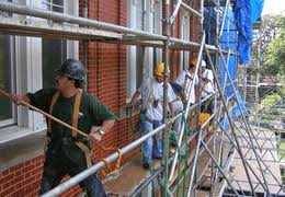 Ayudas para la rehabilitación de fachadas