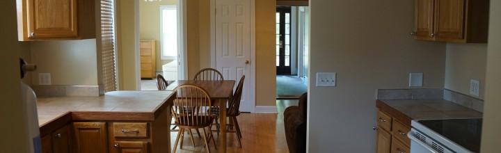 Cómo crear una cocina funcional en reformas de viviendas