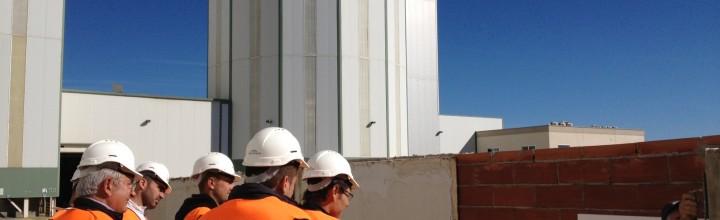 Reforming participa en unos cursos de materiales y sitemas técnicos para la rehabilitación de fachadas