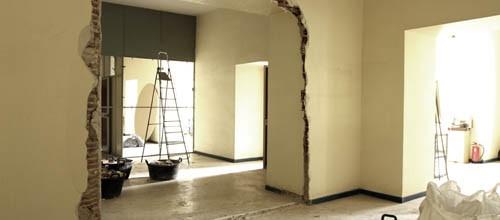 Se necesita la autorización de la Comunidad de propietarios para hacer obras en una vivienda?