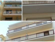 Rehabilitación fachada C/ Dr. Dachs, 33 en Calafell