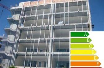 Mejora del Aislamiento Térmico en la Rehabilitación de Edificios